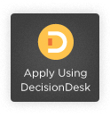 DecisionDesk button