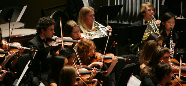 Curb Youth Symphony