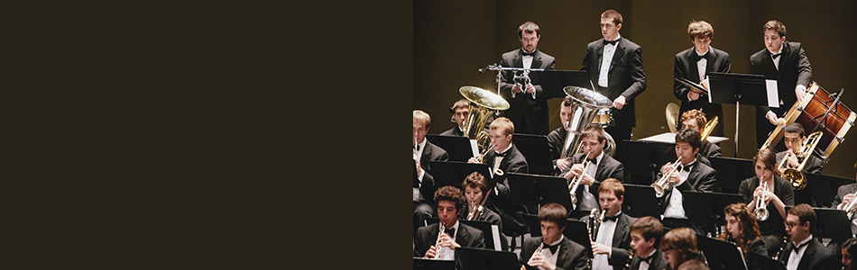 Vanderbilt Wind Symphony presents the music of BMI Composer-in-Residence Robert Beaser