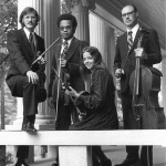 Blair String Quartet 1974